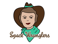 Space Wranglers